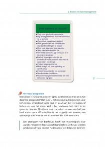 Bladzijde 21 - Ga Niet Langs Af